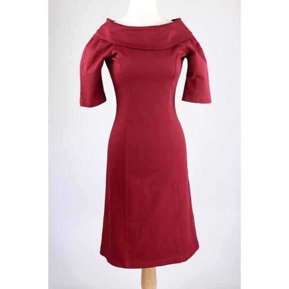 3597b5a3fe Vintage style dress  Shabby Apple . M 5b7ed851a5d7c6aa937b605e